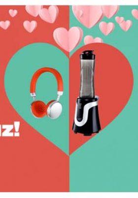 Vestel'den 14 Şubat mesajı: Sevgililer Günü'nde küçük ev aleti 'satmıyoruz'