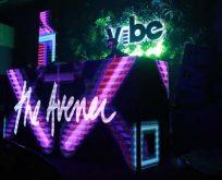 Yeni festival kulübü Vibe açıldı