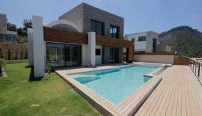 Yeni trend villa tatili
