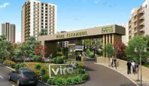 Vira İstanbul projesi Günsan ürünleri ile aydınlanacak