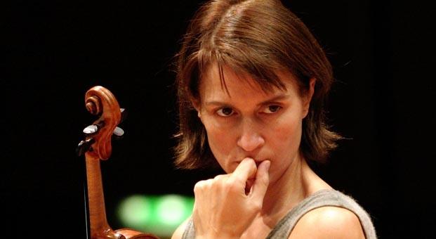 Yaşayan en büyük violin virtiözü İstanbul'a geliyor