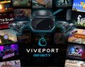 Samsung HMD Odyssey sahipleri iki ay ücretsiz Viveport Infinity üyeliği kazanıyor