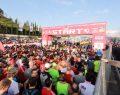 Vodafone İstanbul Maratonu'nda 40 yılın coşkusu kutlandı