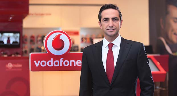 Vodafone 'Her Şey Dahil Pasaport'a Gürcistan ve Çin de eklendi