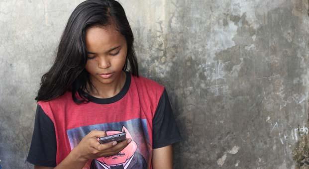 Vodafone Grup Vakfı ve Girl Effect, kız çocuklarına destek için 25 milyon dolarlık fon toplayacak
