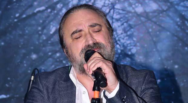 Volkan Konak'tan martta yeni albüm müjdesi