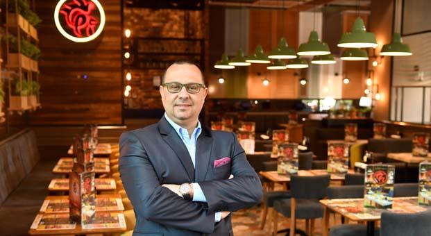Tavuk Dünyası Adana'da 5 restorana ulaştı