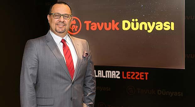 Tavuk Dünyası Türkiye'deki ikinci üretim tesisinin temelini attı