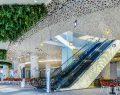 AVM iç mekan tasarımında fark yaratan yaklaşım:WaterGarden