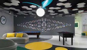 Elips Tasarım Mimarlık'a International Architecture Awards'tan dört ödül birden