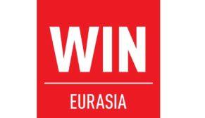 WIN Eurasia Fuarı 18 – 21 Haziran 2020'ye ertelendi