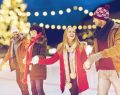Türkiye'nin ilk ve tek kışlık lunaparkı 'İstanbul Winter Dream' açılıyor