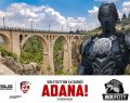 Wolfcity heyecanı Adana'ya geliyor