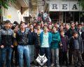 Wolfcity Diyarbakır'da 24 takım mücadele etti, katılım rekoru kırıldı