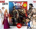 Wolfteam Dergisi Türkiye'nin her yerinde satışa çıktı