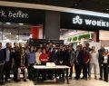 Workinton Kuluçka Merkezi Startup'ları yatırımcıya hazır