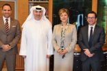 Ortadoğu pazarında büyümeyi hedefleyen Workinton ilk şubesini Katar Doha'da açıyor