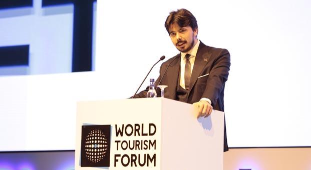 World Tourism Forum 'Tourism 100'ü açıklayacak