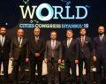 Hakan Gülten: Bugün dünya markası olmayı hedefleyen bir PTT var