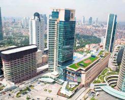 Wyndham Grand İstanbul Levent'te Kadınlar Günü'ne özel ayrıcalıklar