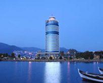 Yabancı ziyaretçi bu yaz İzmir'i tercih etti