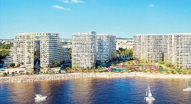 Sea Pearl Ataköy'de yalı keyfi için geri sayım başladı