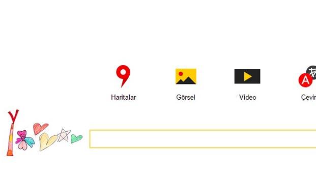 Yandex'ten 23 Nisan sürprizleri