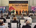 Türkiye İMSAD, 41. Yapı Fuarı'na 31 üyesiyle çıkarma yaptı