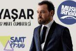 Palladium Ataşehir'de Yaşar konseri