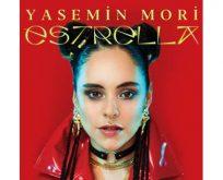 """Yasemin Mori """"Estrella"""" ile geliyor"""