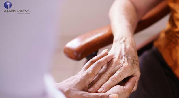 Dünya nüfusunun yüzde 9'unu yaşlılar oluşturuyor