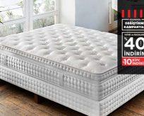 Yataş'tan yatakları değiştiren kampanya