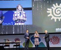 'Yılın En Başarılı Yöneticisi' Yataş Grup Genel Müdürü Nevzat Yıldız oldu