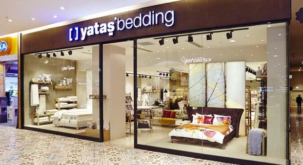 Yataş Grup Furniture İstanbul Fuarı'na hazır