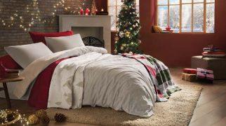 Yataş Bedding Snow Serisi ile yeni yıla muhteşem bir başlangıç yapın