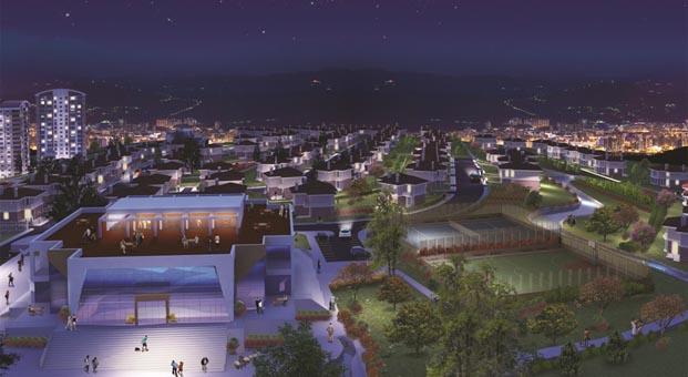Ankara yatay mimari konseptini sevdi