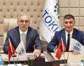 Torkam İnşaat'tan Sefaköy'e 900 milyon TL'lik yatırım