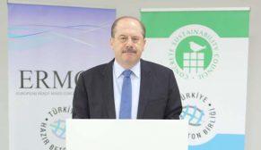 Yavuz Işık yeniden Türkiye Hazır Beton Birliği Yönetim Kurulu Başkanlığına seçildi