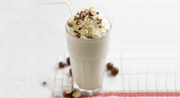 Yaz ayları için Why Nut nedenolmasın?