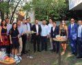 TÜGİAD Ankara Şubesi üyeleri yaza veda etkinliğinde buluştu