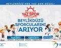 Beylikdüzü Belediyesi Yaz Spor Okulları Kayıtları Başladı