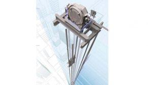 YDA Söğütözü projesinin asansörlerinde Mitsubishi Electric imzası