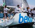 2017 Deniz Kızı Ulusal Kadın Yelken Kupası'nda ilk günün kazananları belli oldu