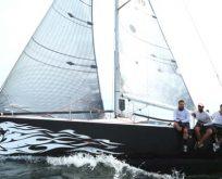 Yelken heyecanı Viaport Marina'da başlıyor