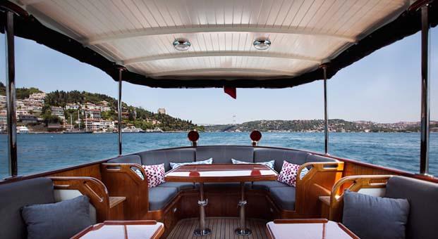 Chillax by Dedeman ile masmavi bir yolculuğa yelken açın