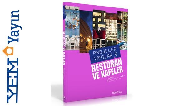 Projeler/Yapılar 9: Restoran ve Kafeler çıktı