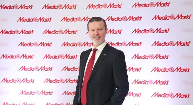 """MediaMarkt'ta müşteriler """"Keyfine Bakacak"""""""
