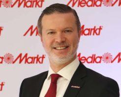 Yenal Gökyıldırım MediaMarkt Global Grup İcra Kurulu Üyesi olarak atandı