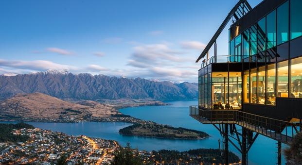 Yeni Zelanda'ya gitmek için 10 sebep