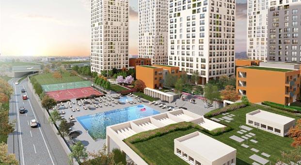 Hayatımın Evi Projesi HEP İstanbul'da yaşam başlıyor!